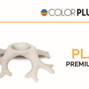 Filamento Color Plus Premium PLA