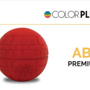 Filamento Color Plus Premium ABS